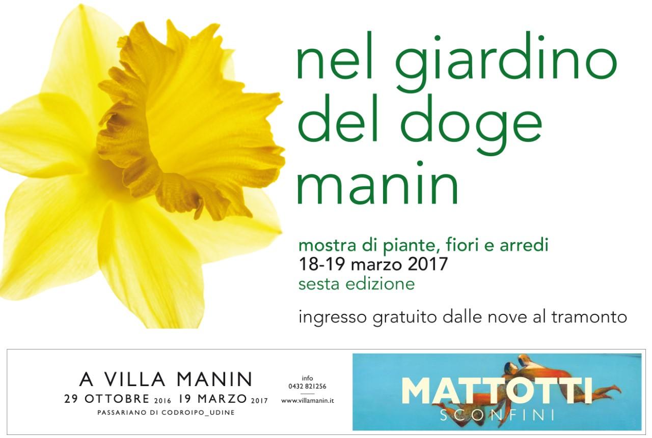 Giardino Del doge Marzo 2017