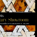 Mostra Milano manifesto